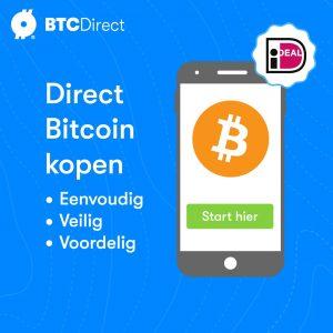 Sidebar banner BTCDirect
